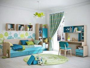 Детская кровать цена