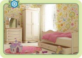 мебель для детей дсп