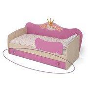 Ниша кровать