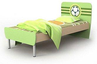 Купить детскую кровать Киев недорого