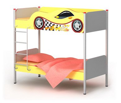 Детская кровать чердак Киев