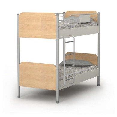 Двухъярусные детские кровати купить в Киеве