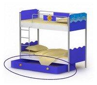 Кровать-ниша
