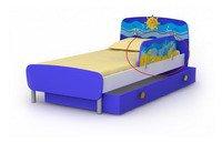Детские кровати от 3 лет Киев