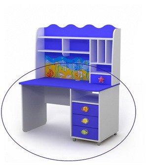 Детские письменные столы Киев