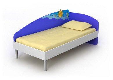 Купить детскую кровать от 3 лет Киев