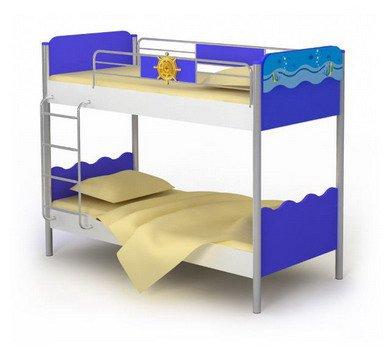 Детская двухъярусная кровать Киев