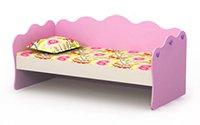 Купить кровать для девочки Киев