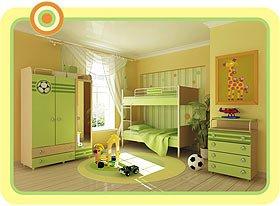 Мебель для детской комнаты Киев