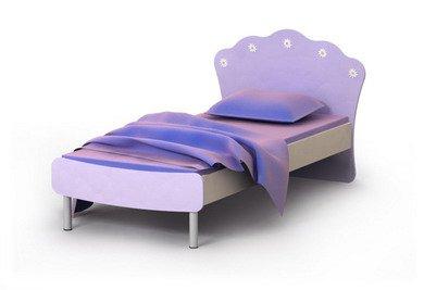 купить кровать для девочки