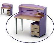 Письменный детский стол