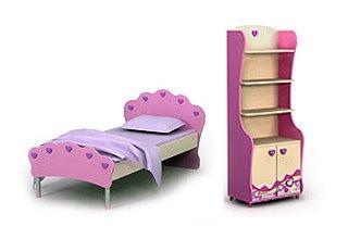Мебель для детской (Киев)