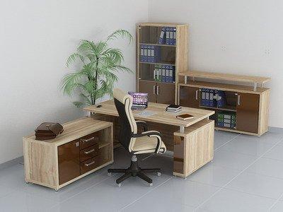 Офисные кабинеты руководителя