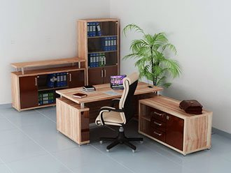 Купить мебель в кабинет