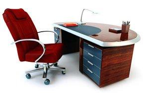 Мебель офисная для кабинета руководителя