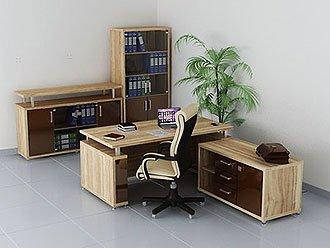 Производитель офисной мебели в Украине