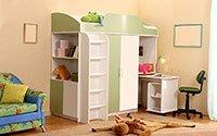 Детский интернет магазин мебели (Киев)