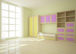 Фабрика детской мебели