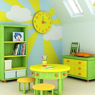 Магазин детской мебели в Киеве
