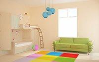 Производство детской мебели