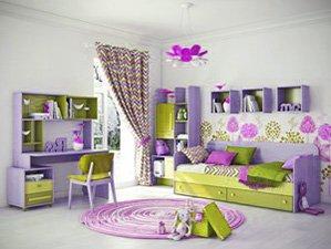 Детская мебель под заказ Киев