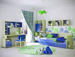 Детская мебель цена в Киеве