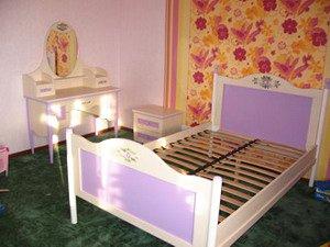 Детская подростковая мебель (купить)
