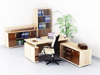 Кабинет руководителя мебель недорого