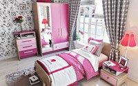 Купить детскую комнату для девочки