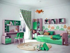 Подростковая мебель для детей