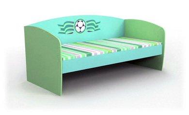 Подростковая мебель кровати