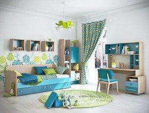Подростковая мебель, цена