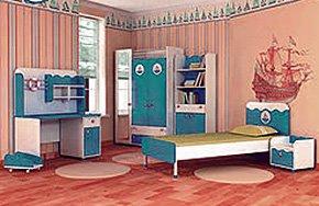 Заказать детскую мебель под заказ