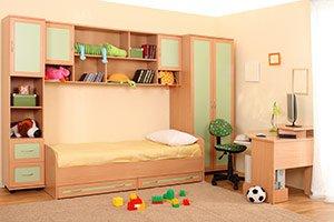 Детская мебель Одесса